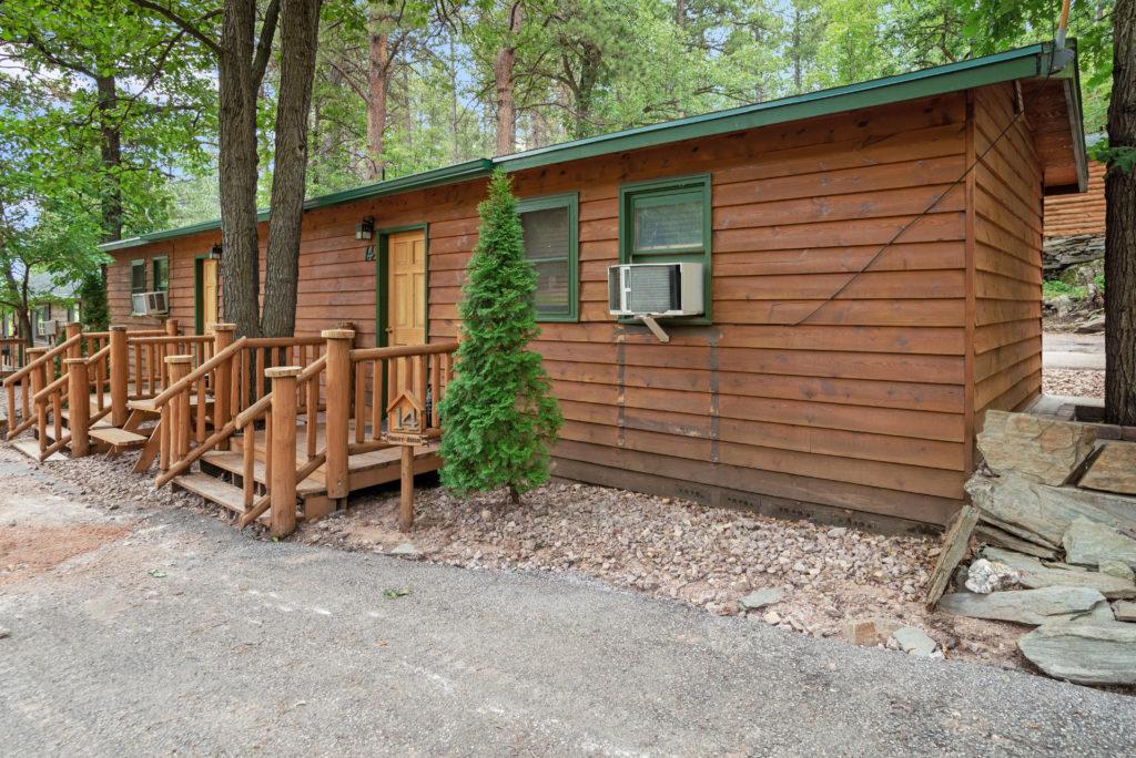 Rental Cabin 14
