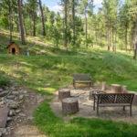 Rental Cabin 18