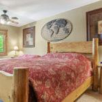 Rental Cabin 18 Bed