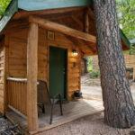 Rental Cabin - #6