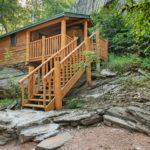 Rental Cabin 2