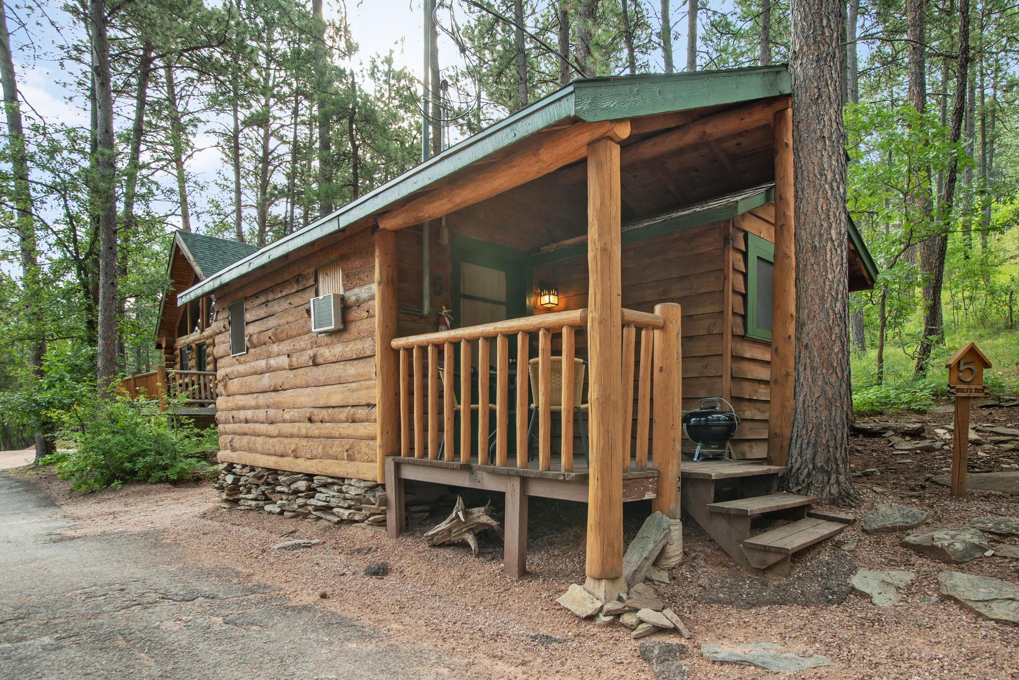 Rental Cabin #5